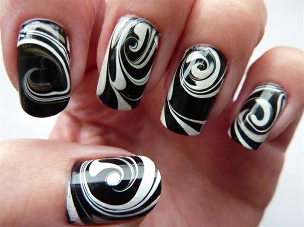1 Simple Yet Elegant And The Touch Of Silver Looks Cly