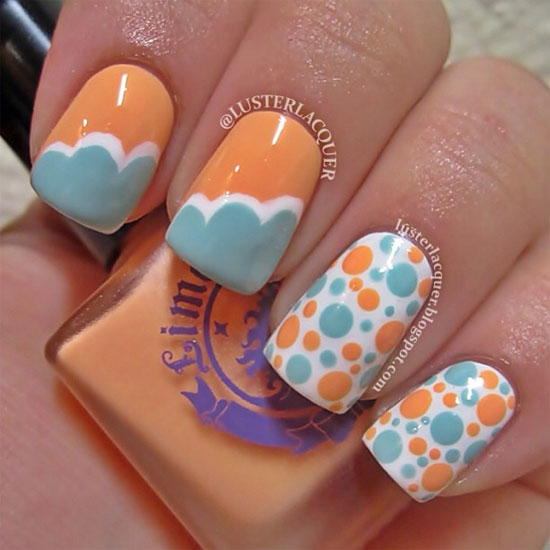 20 Best Summer Nail Designs Ideas 2016 For S