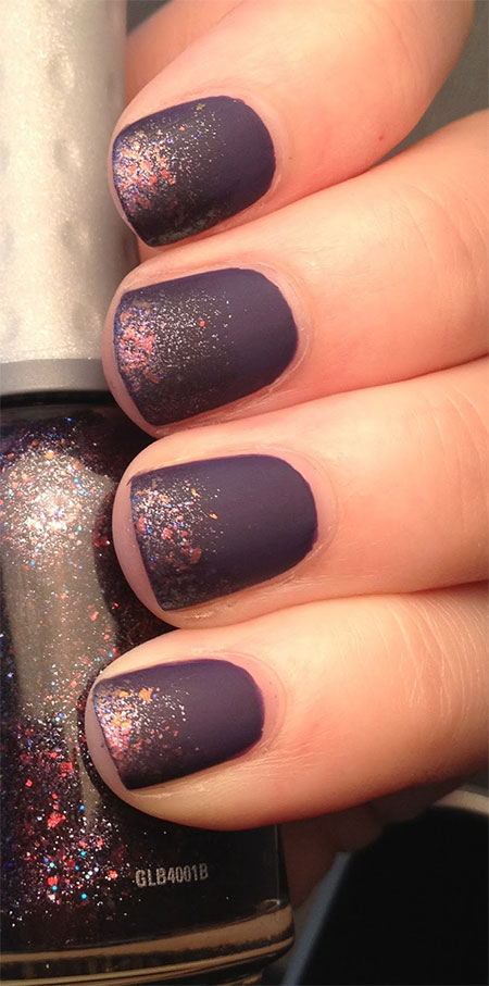 Easy To Do Nail Designs For Short Nails
