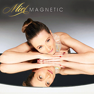 Miel de Botton - Magnetic