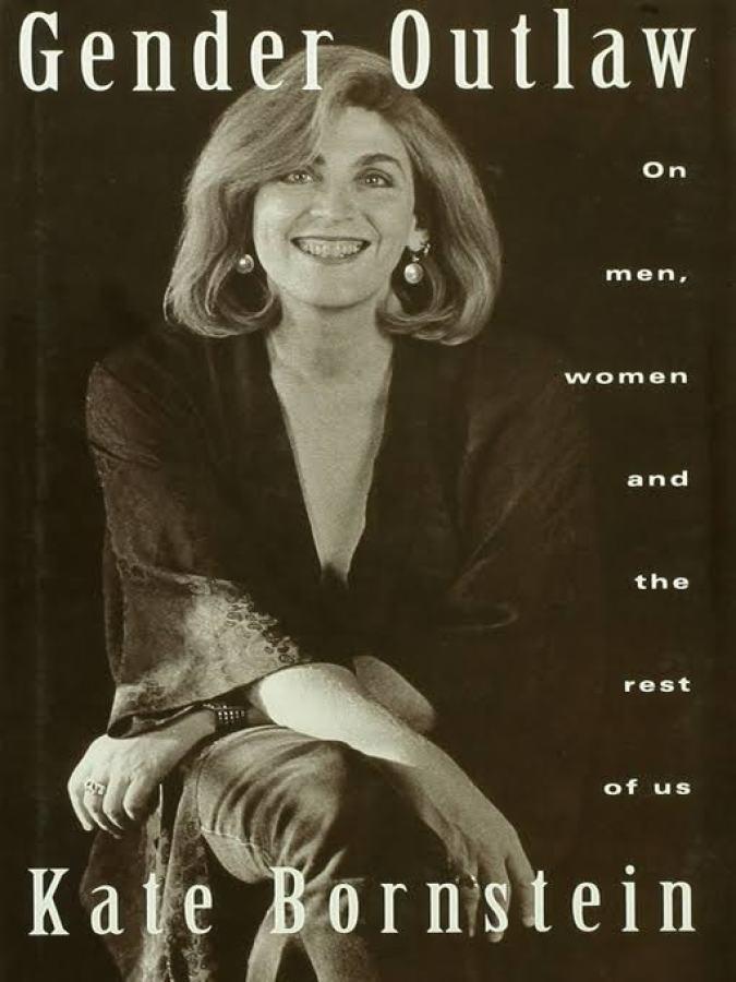 Feminist books