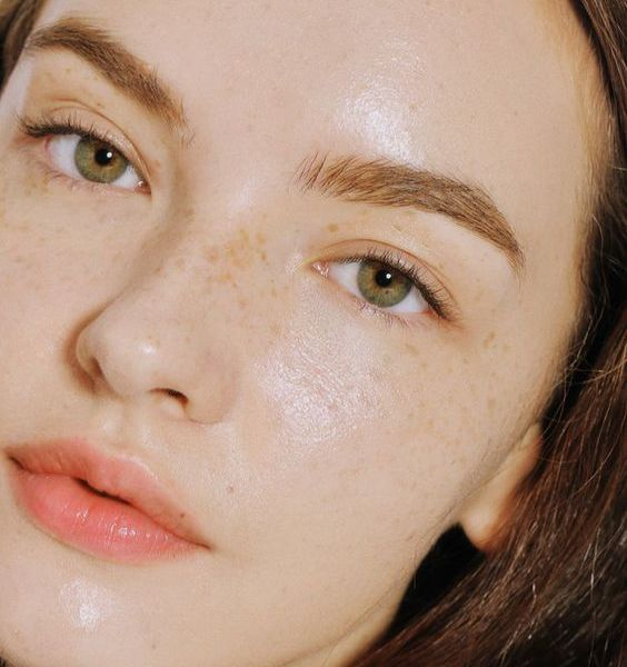 Pin by HALSADIYA on Skincare in 2021 | Clear glowing skin