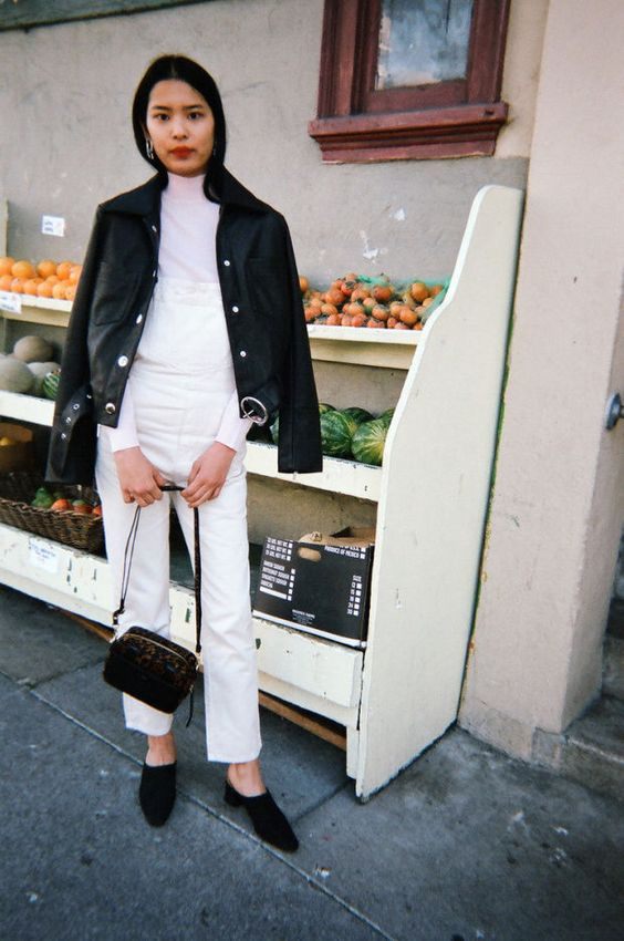 minimalist outfit ideas