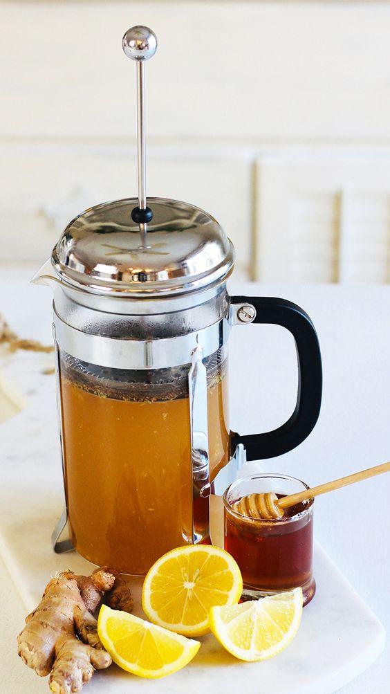 Tea Drinks