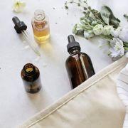 nails oils