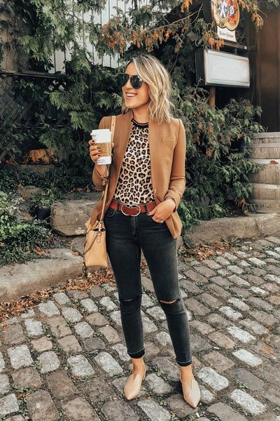casual outfits for ladies