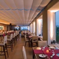 Eating Out - Skye Bar & Restaurante (São Paulo)