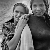 Photography - Mulheres Portuguesas Anos 50