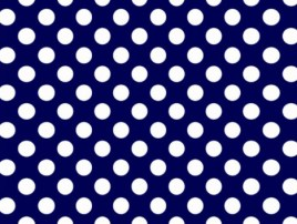 The 'Polka Dot'