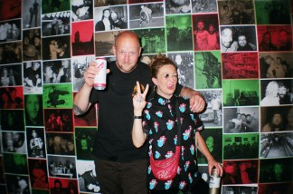 Lars & The Girl of Stuff