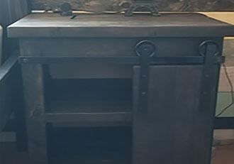 Customized Wood Furniture