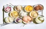 アイスをもっと美味しくするアイスクリーム専用スプーン♪