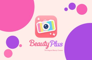Apps that capture your image beauty plus camera and details about the app- Girls N Beauty IT'S ALL ABOUT GIRLS