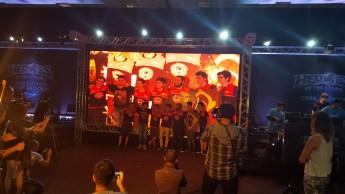 Copa America 2016 BigGods