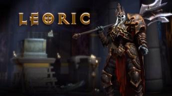 Leoric
