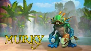 Murky