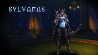 Sylvanas