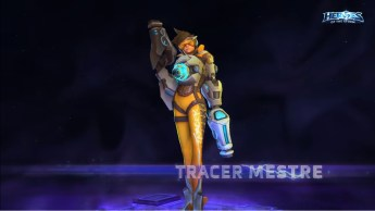 Tracer Mestre