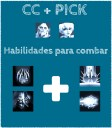 Controle Coletivo + PICK