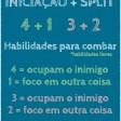 Iniciação + SPLIT