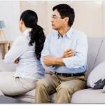 夫は家事、育児に協力的でない!家族の都合を考えてくれず困ります