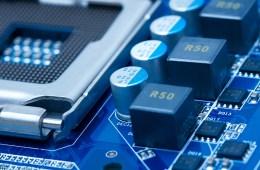 Computer Motherboard