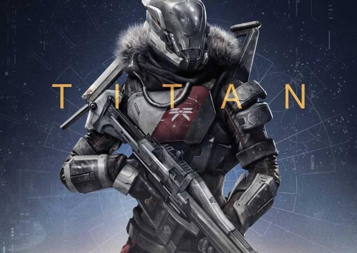 Destiny Titan - Image via vg247.com