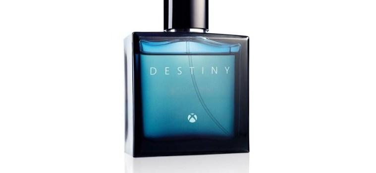 Destiny Fragrance. Image via Gamespresso