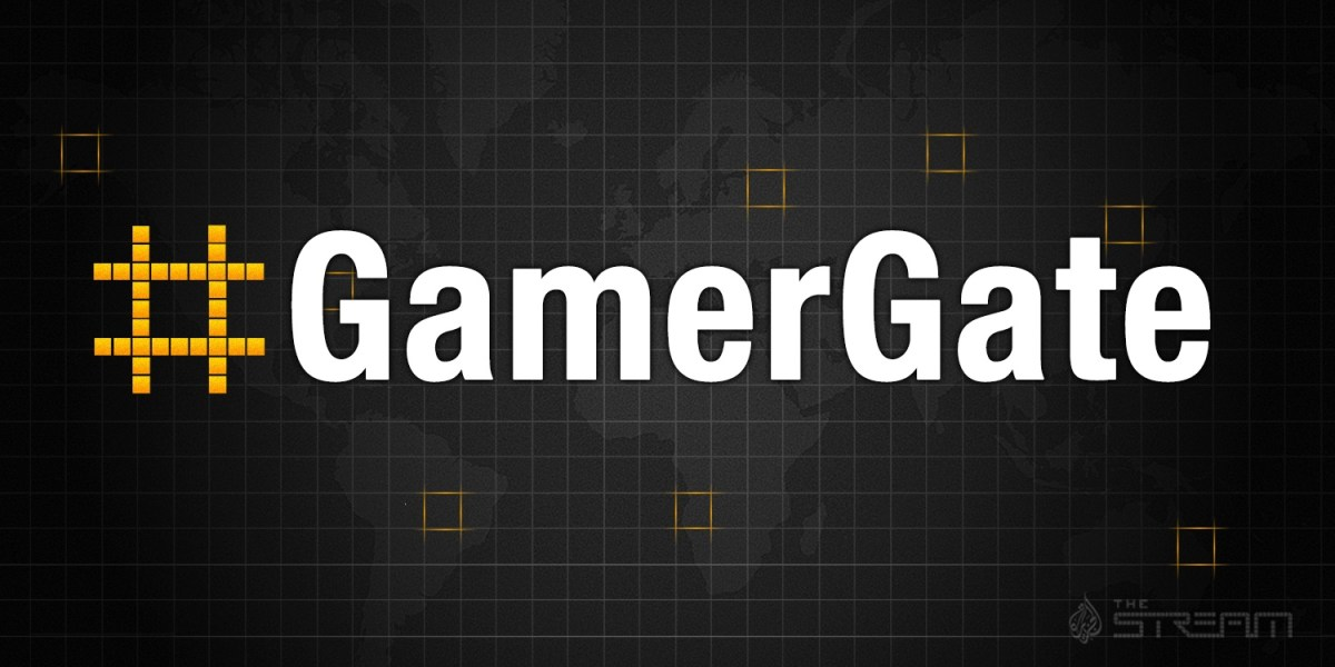 Gamer Gate. Via Aljazeera