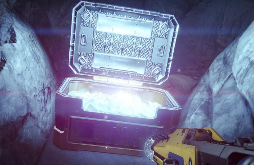 Glimmer - Image via idigitaltimes.com