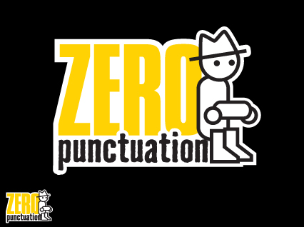 Zero Punctuation Via The Escapist Magazine