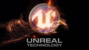 unreal 4 engine. Image via GameNewsPlaza