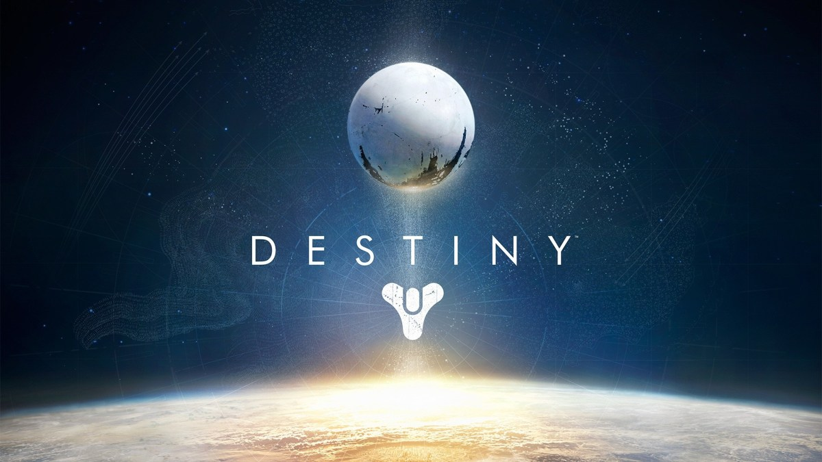Destiny Via Bungie