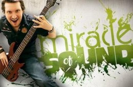 Miracle of Sound Logo
