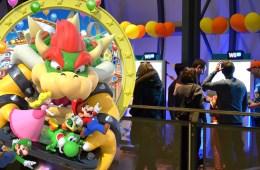 Mario Party 10 at cosmodome