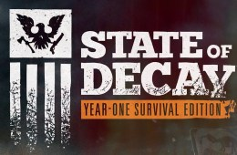 State of Decay: Year-One Survival Edition (via Undead Labs)