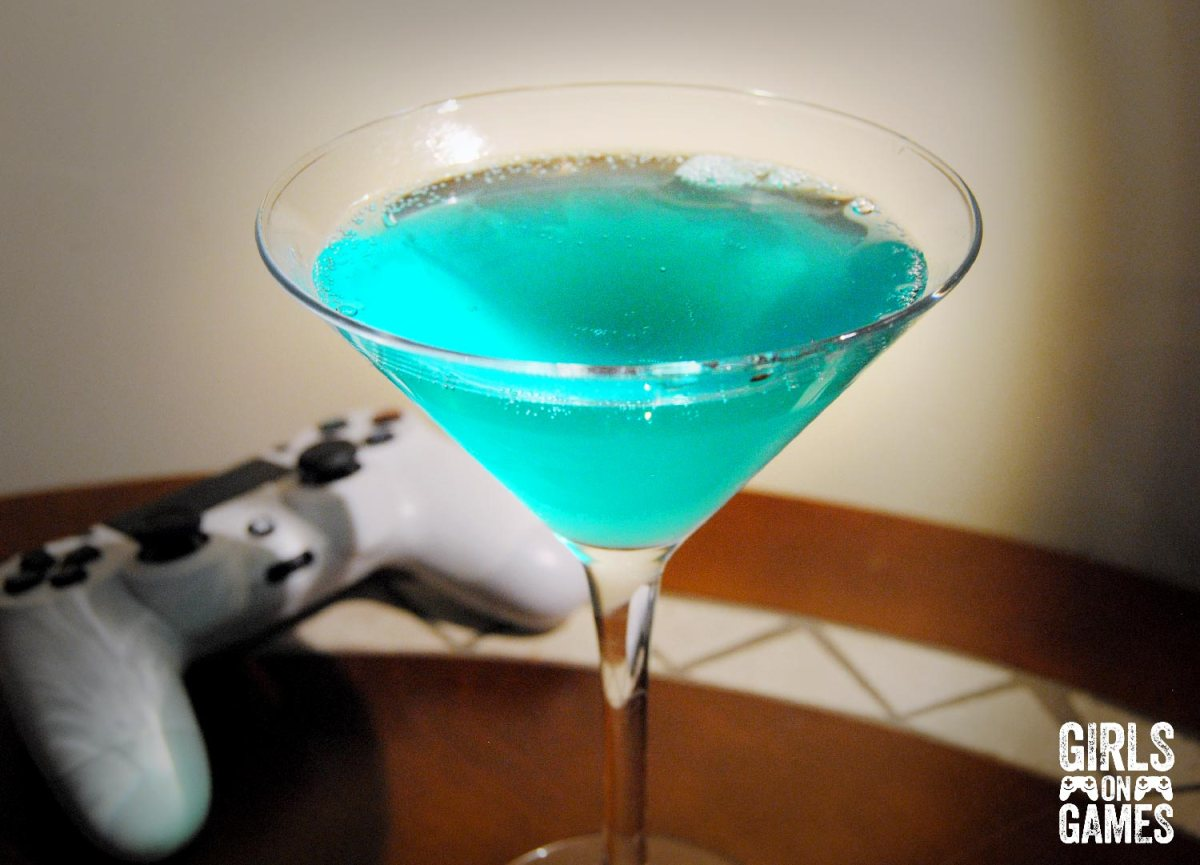 The PlayStation Spritzer