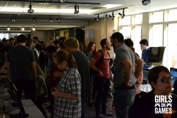 Montreal Independant Games Festival 2016