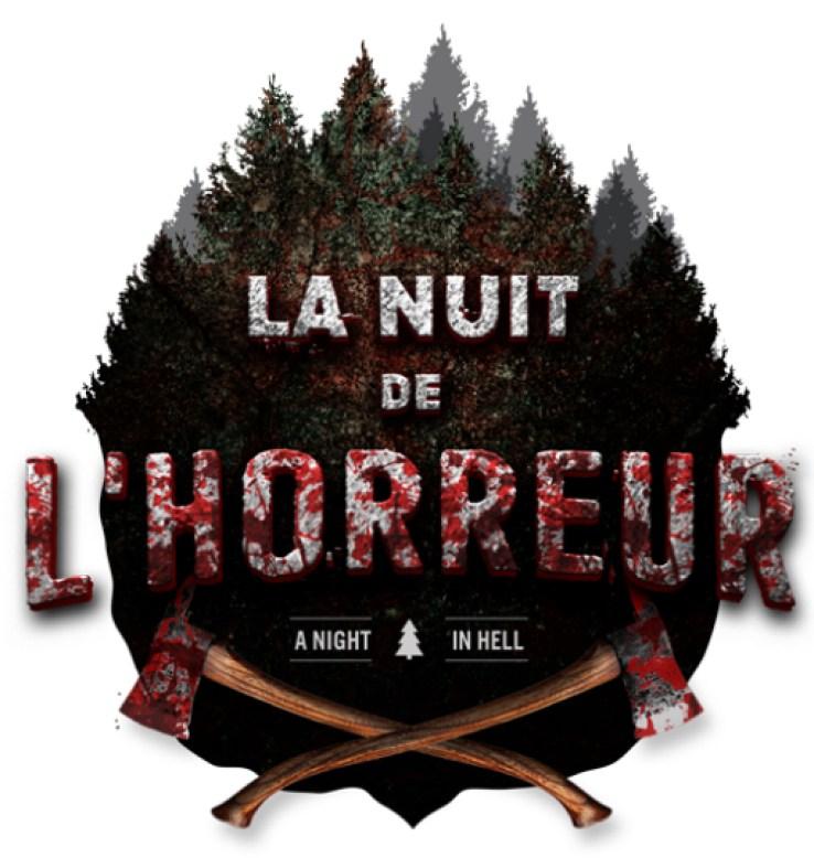 La Nuit De L'Horreur