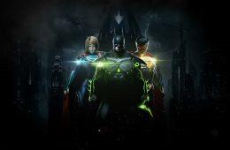 Injustice 2 Keyart (via NetherRealm Studios / WB Games)