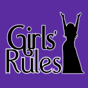 Girls' Rules ID3 Art