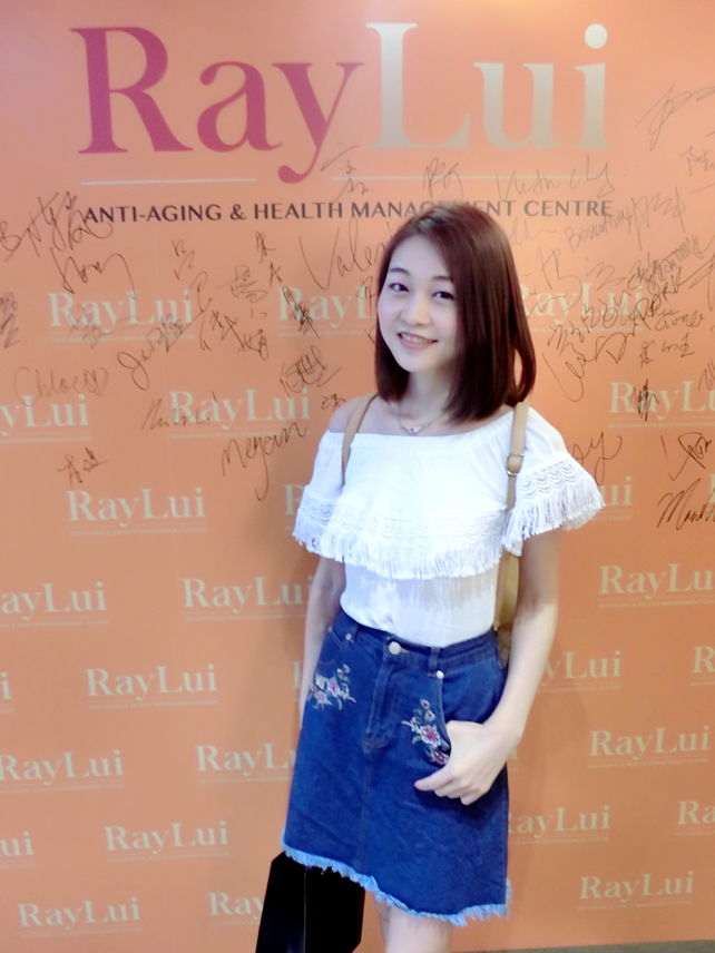 RayLuiCentre, OinkOinkPR, skincare, lovecath, catherine, beauty, blogger, 夏沫, lifestyleblogger, hkig, hkiger, lifestyle, facematter,