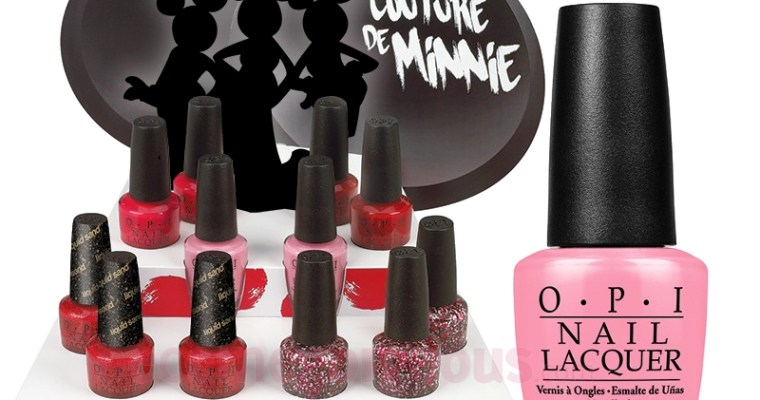 O-P-I Website Lets You Try On Nail Colors, Virtually!
