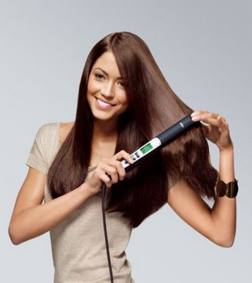 The last flat iron you will ever need