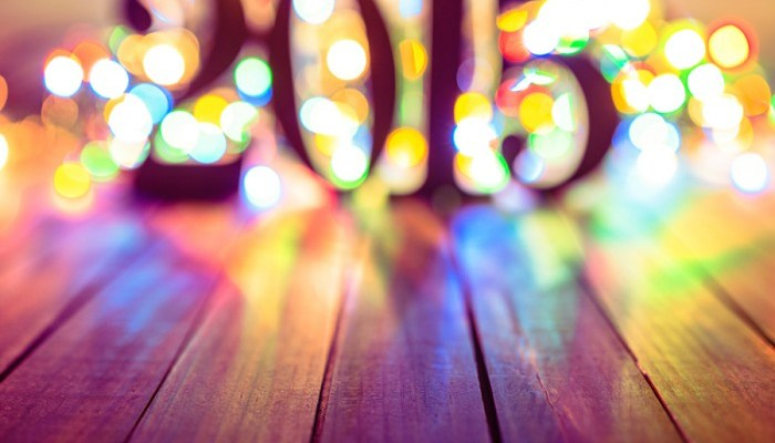 5 ESSENTIAL New Year's Resolutions You MUST Make