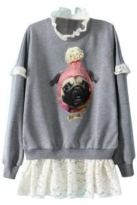 Girls Tween Teen FUN Trendy sweatshirts