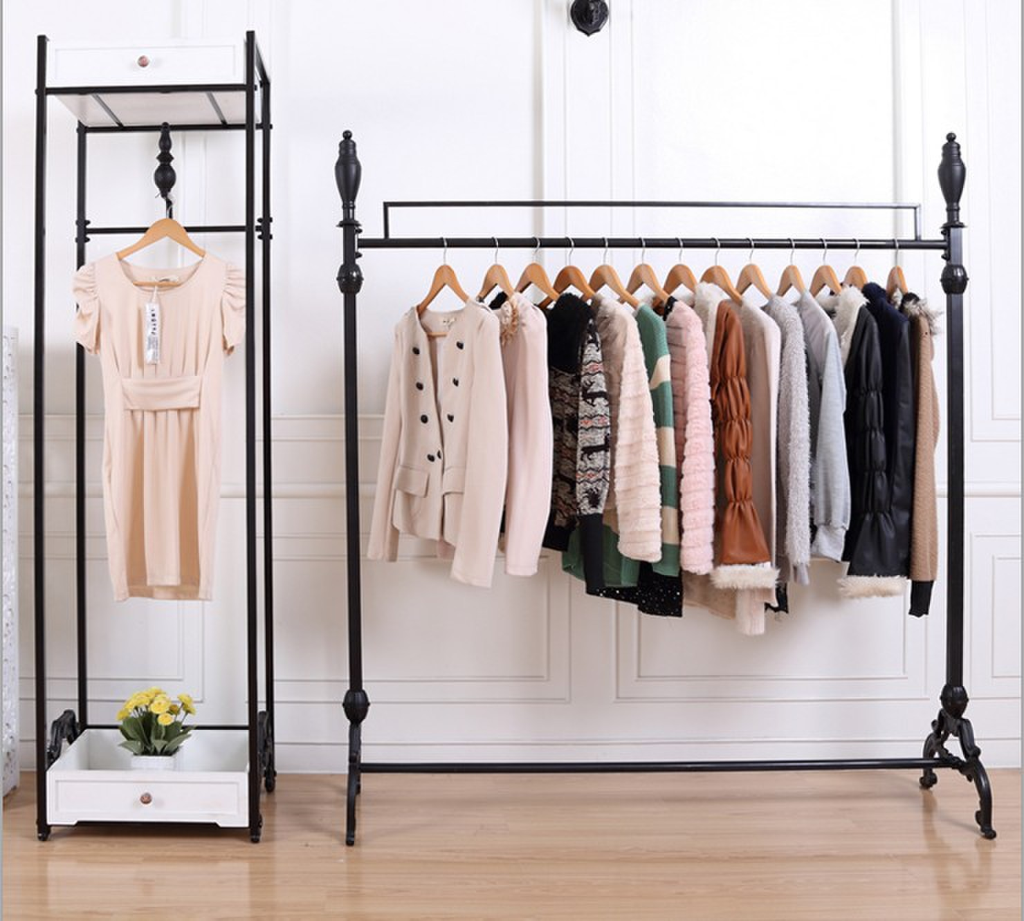 Tips for Creating a Capsule Wardrobe Collection