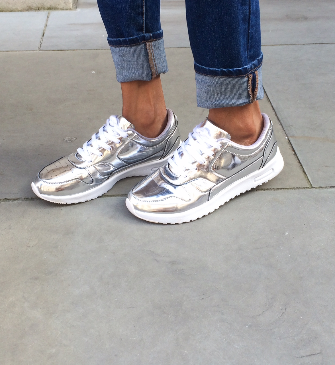 Metallic Trending Sneakers Sale: Save Up to 50% Off! Shop softhome24.ml's huge selection of Metallic Trending Sneakers - Over 70 styles available. FREE Shipping & .