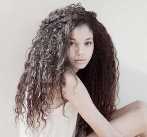 natural hair trends, wavy hair, long, black women, african american hair styles