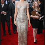 Taylor Swift, Chainmail dress